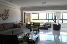 Apartamento à venda com 5 dormitórios em Miramar, João pessoa cod:psp319