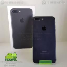 IPhone 7 Plus Black Matte 32GB + ICloud liberado + Biometria OK + AirPods Pro