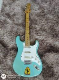 Guitarra Tagima T-635 Brasil , hand made