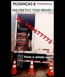 Fretes e transportes p todo Brasil