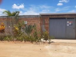Título do anúncio: Casa com 2 dormitórios à venda, 80 m² incluso um terreno de 150 m2 por R$ 190.000 - Estânc