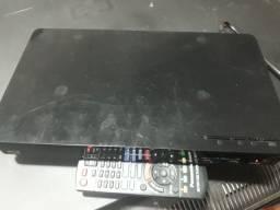 Blu-Ray Panasonic
