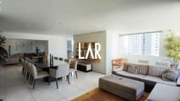 Título do anúncio: Cobertura à venda, 4 quartos, 4 suítes, 3 vagas, Luxemburgo - Belo Horizonte/MG