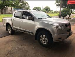 S10 2016 diesel 4×4 Automatico