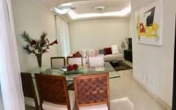 Apartamento Garden com 3 dormitórios à venda, 130 m² por R$ 650.000,00 - Barreiro - Belo H