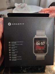 Título do anúncio: Smartwatch Xiaomi Amazfit BIP