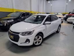 Título do anúncio: GM Chevrolet onix premier c/ 10 mil km novo na garantia