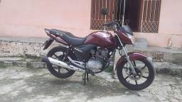 Moto Titan CG 150 EX
