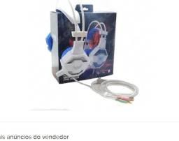 Fone De Ouvido Gamer Para Pc Celular Ps4 Headset Altomex