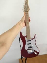 Guitarra infantil brinquedo