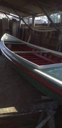 Título do anúncio: Vende-se Canoas de Madeira Bacuri
