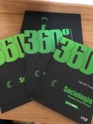 Box Sociologia FTD 360