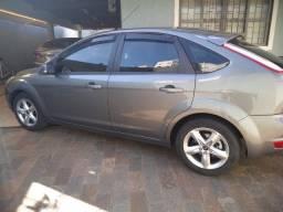 Carro Particular e Novinho - Vendo meu Ford Focus GLX Flex com apenas 70.000 Km rodados
