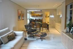 Título do anúncio: Apartamento à venda, 4 quartos, 1 suíte, 3 vagas, Santo Agostinho - Belo Horizonte/MG
