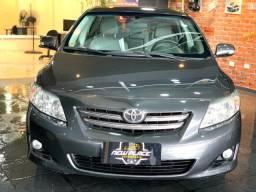 Toyota Corolla XEi 2011 automático