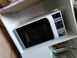 vendo micro-ondas e Máquina de lavar