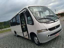 Micro-ônibus MB 2002
