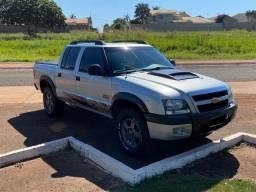 S10 rodeio 2.8 diesel