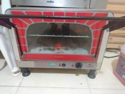 Forno elétrico progas c/ grill 60x60