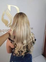 Título do anúncio: Promoção de aplicação Mega Hair