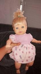 Vendo 2 bonecas por 45