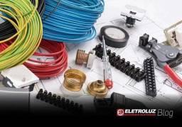Serviços Elétricos: Residências , Comércios e Indústrias