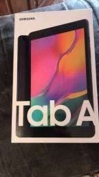 Título do anúncio: Tab A Samsung