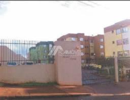 Apartamento à venda com 2 dormitórios em Jd monte carlo, Rolândia cod:5c01b585d95