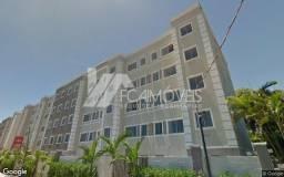 Apartamento à venda com 1 dormitórios em Jardim limoeiro, Serra cod:2b534d2586f