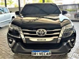 Título do anúncio: Toyota hilux sw4 2019 2.8 srx 4x4 7 lugares Blindada