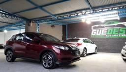 Honda HR-V LX 1.8 Flexone 16v 5p Aut
