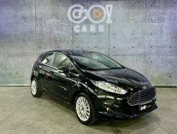 Vendo ou troco Ford New fiesta 1.6 novo