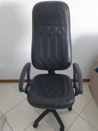 Título do anúncio: Cadeira Escritorio giratória