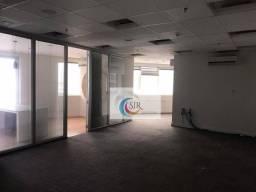 Título do anúncio: Conjunto para alugar OPORTUNIDADE, 153 m² - Cerqueira César - São Paulo/SP