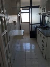 Título do anúncio: Apartamento para venda possui 48 metros quadrados com 2 quartos em Mandaqui - São Paulo -