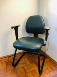 Cadeira Fixa  Executiva