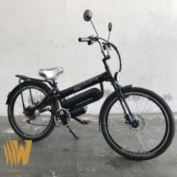 Bicicleta Elétrica GT-50 350W 36V 12Ah