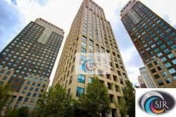Título do anúncio: Conjunto para alugar, 600 m² - Cidade Jardim - São Paulo/SP