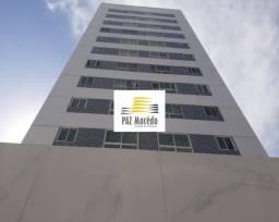 Título do anúncio: Excelente apartamento com 02 quartos sendo 01 suíte, lazer, 01 vaga na Lagoa do Araçá