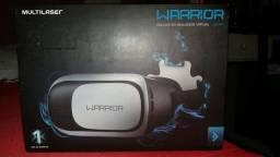 Oculos 3d warrior
