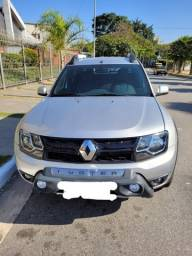 Renault Duster Oroch Dyna. 2.0 Aut 2019