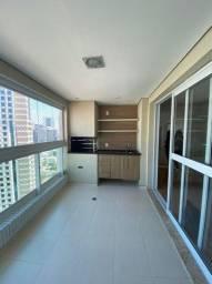 Título do anúncio: Apartamento com 3 suítes, 124 m² - venda por R$ 1.590.000,00 ou aluguel por R$ 7.500/mês -