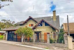 Casa com 4 dormitórios à venda, 240 m² por R$ 1.200.000,00 - Prinstrop - Gramado/RS