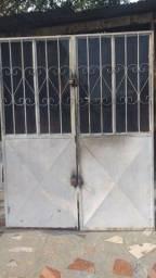 Título do anúncio: Portão com vidro 570