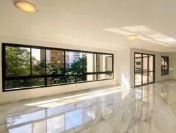 Título do anúncio: Apartamento à venda, 4 quartos, 3 suítes, 4 vagas, Lourdes - Belo Horizonte/MG