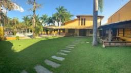 Casa à venda com 4 dormitórios em Trevo, Belo horizonte cod:CA0018_DISTRL