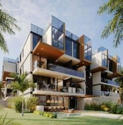 Título do anúncio: Cais Eco Residência, apartamento com 2 quartos de em Muro Alto