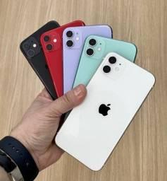 iPhone 11 64GB - Seminovo