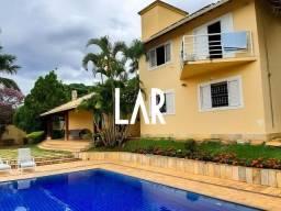 Título do anúncio: Casa em Condomínio à venda, 4 quartos, 1 suíte, 6 vagas, Braúnas - Belo Horizonte/MG