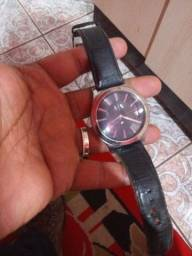 Vendendo um relógio ax